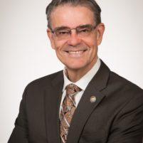 Paso Robles Councilman Steve Martin
