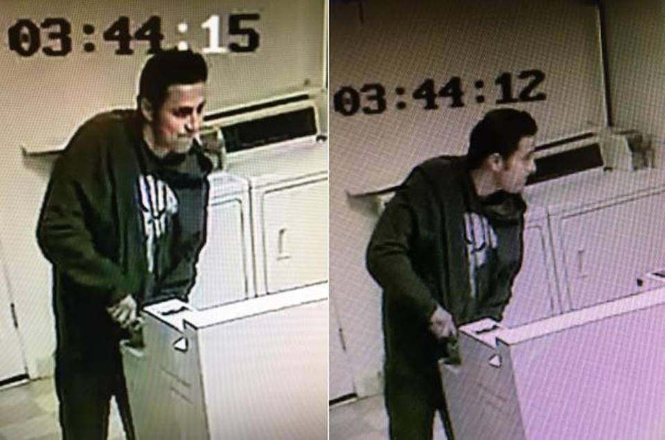 Arroyo Grande police are asking the public to help identify this suspect.