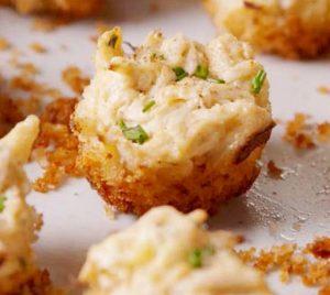 crab-cake-bites