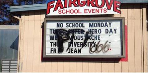 Fairgrove Elementary