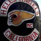 hells angels jacket