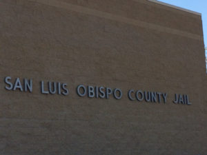 SLO County Jail