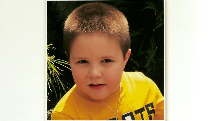 Authorities find remains of missing South Pasadena boy