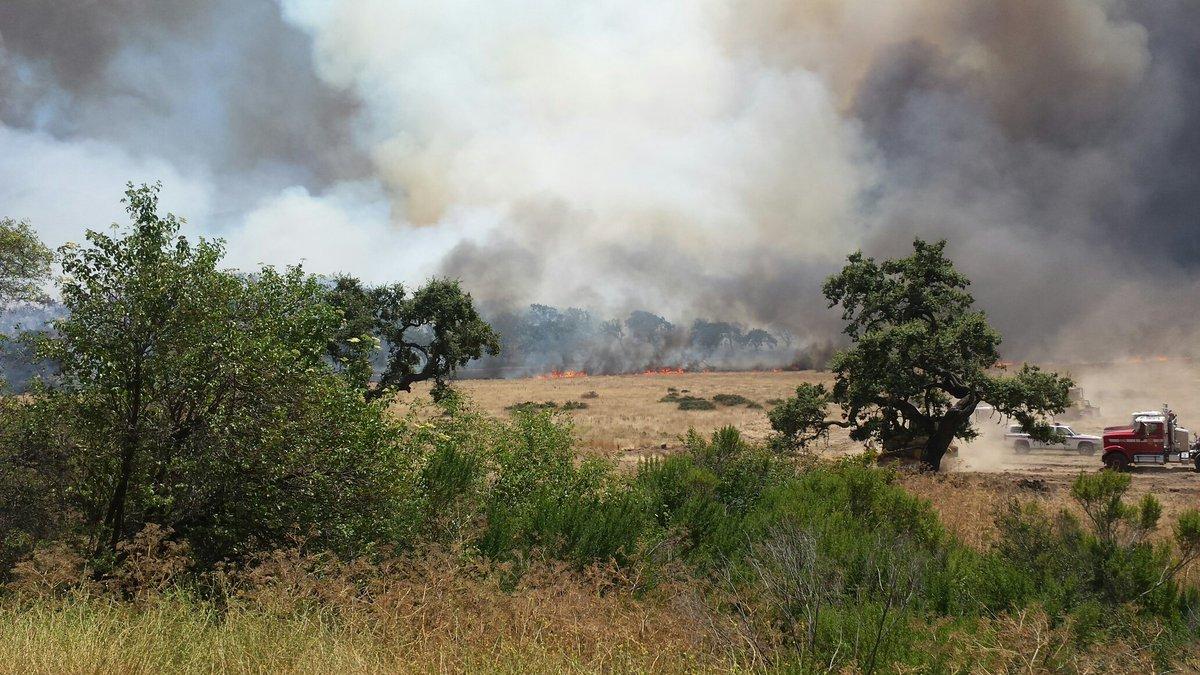 central coast fires - photo #24