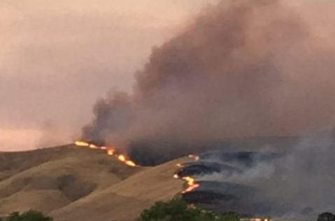 central coast fires - photo #5