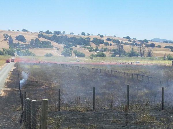 central coast fires - photo #35