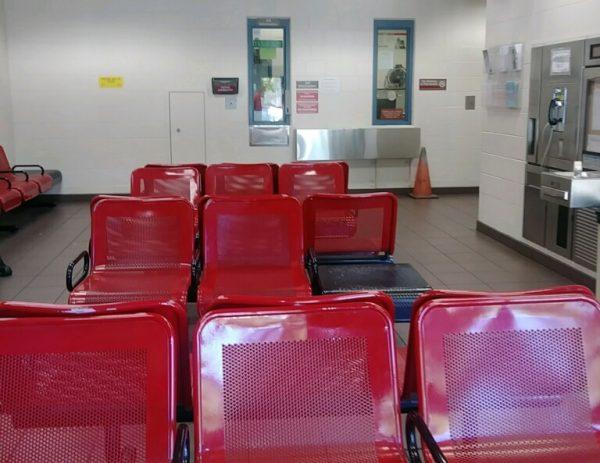 Do SLO County Jail visitation rules increase recidivism?