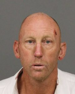 Person of interest in Templeton man's murder arrested for DUI