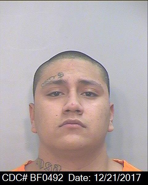 Carjacking California Inmate Escapes San Quentin