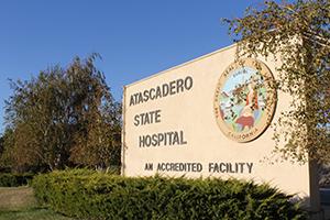 Coronavirus cases climbing at Atascadero State Hospital - Cal Coast News