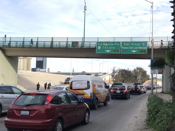 Canada-U.S. border to close to non-essential travel Friday