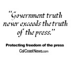 CCNtruth in government